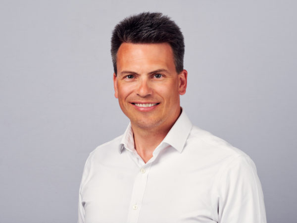 Jens Festervoll