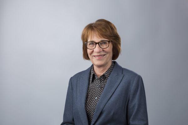 Anne Kristin Mellem