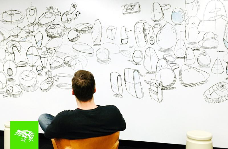 Design Workshop | Venture Design Workshop By Frog Design For Tech Startups Subsea