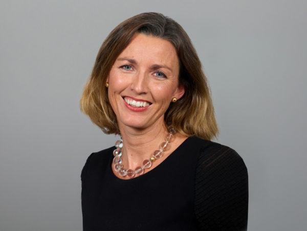 Portrait Hilde Kristin Mundheim