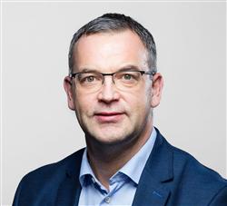 Morten Dalsmo, Executive Vice President of SINTEF