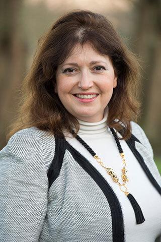 Annabelle Gawer, Professor of Digital Economy, University of Surrey UK